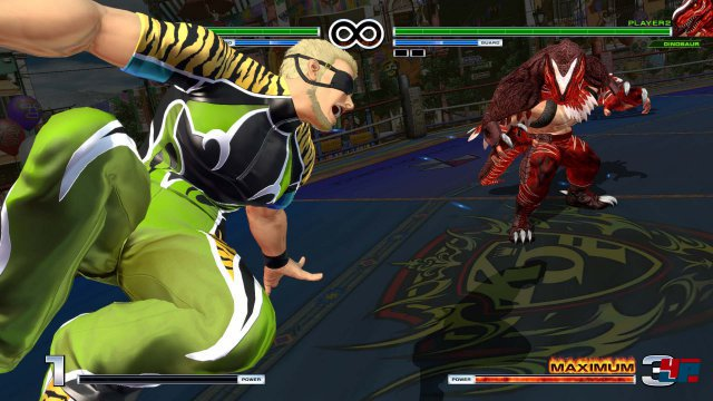 Screenshot - The King of Fighters 14 (PS4) 92532413