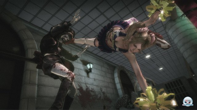 Screenshot - Lollipop Chainsaw (360)