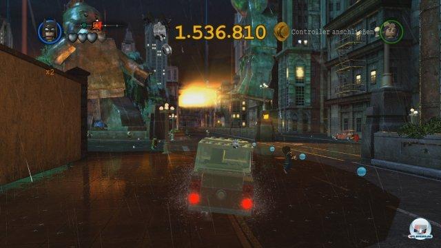 Screenshot - Lego Batman 2: DC Super Heroes (360) 2370982