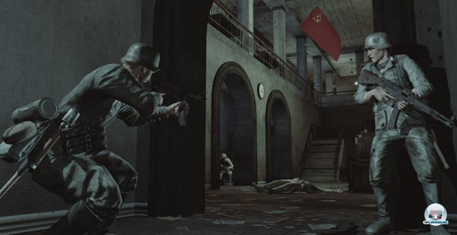 Screenshot - Red Orchestra 2: Heroes of Stalingrad (PC) 2239198