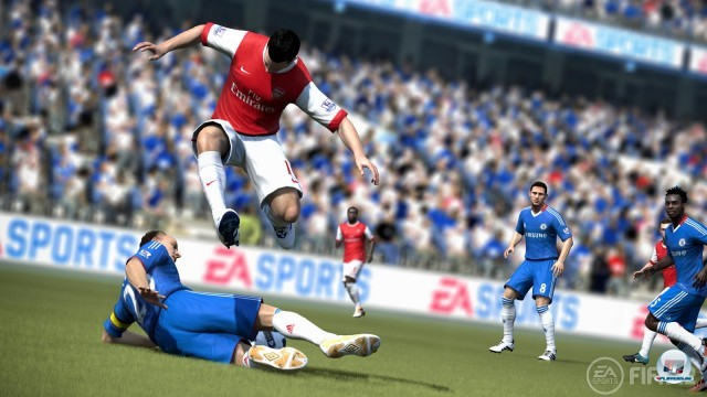 Screenshot - FIFA 12 (360) 2224408