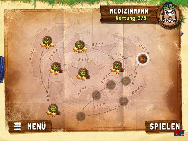 Screenshot - Kahuna (iPad) 92477369