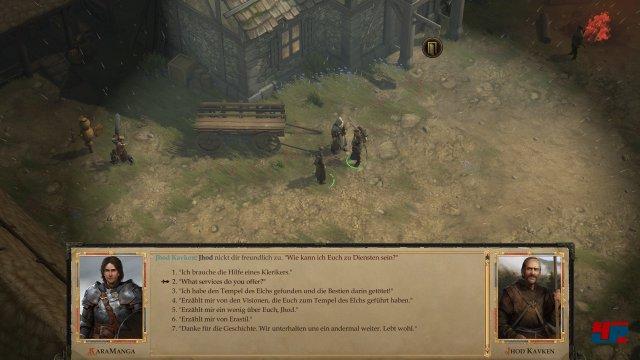 Screenshot - Pathfinder: Kingmaker (PC) 92578987