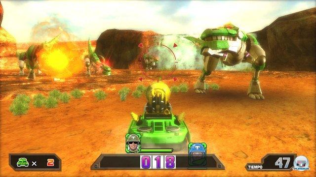 Screenshot - Tank! Tank! Tank! (Wii_U) 92404542