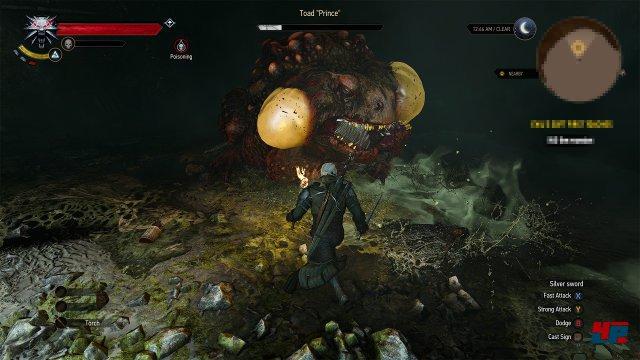 Screenshot - The Witcher 3: Wild Hunt (PC) 92514146