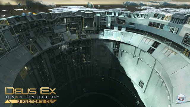 Screenshot - Deus Ex: Human Revolution (Wii_U)