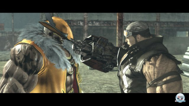 Screenshot - Anarchy Reigns (360) 92435457