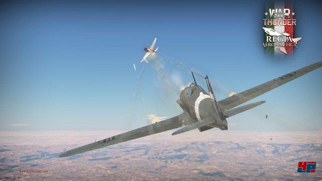 Screenshot - War Thunder (Linux) 92549373
