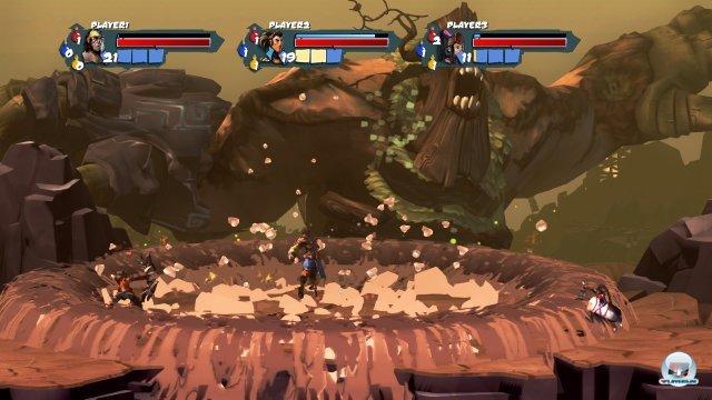 Screenshot - Sacred Citadel (360) 2380967