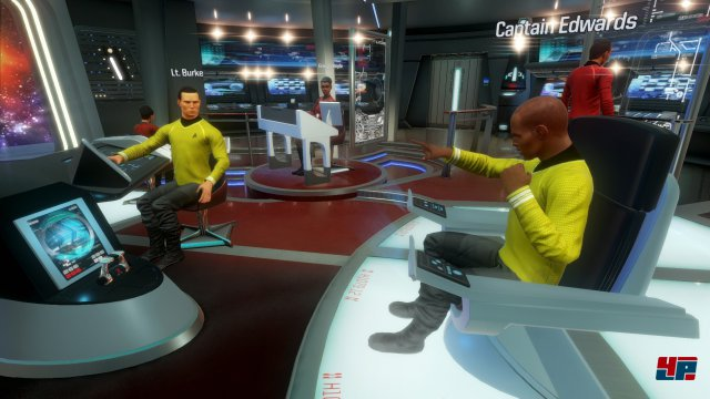Screenshot - Star Trek: Bridge Crew (HTCVive)