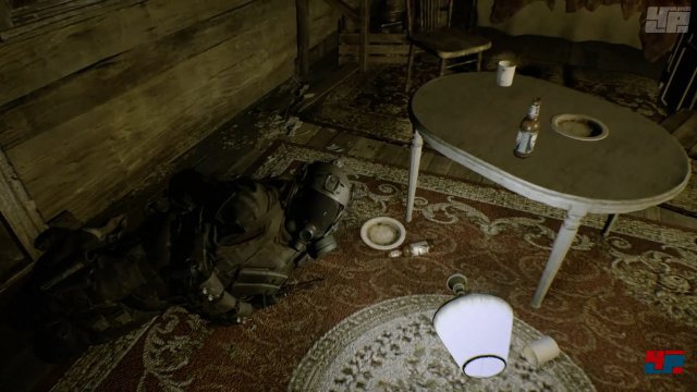 Screenshot - Resident Evil 7: Zoes Ende (PC) 92557481