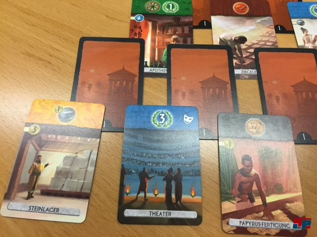 Screenshot - 7 Wonders Duel (Spielkultur) 92522585