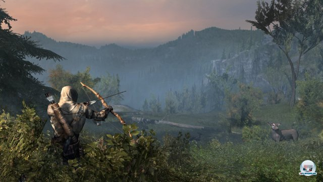 Screenshot - Assassin's Creed III (PC) 92424082