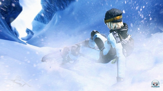 Screenshot - SSX: Deadly Descents (360) 2217073