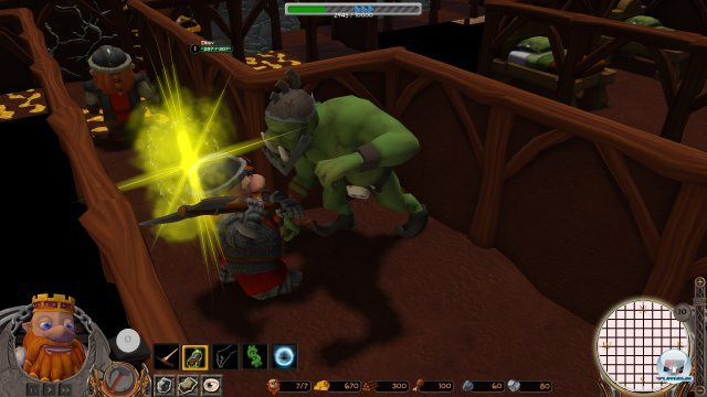 Screenshot - A Game of Dwarves (PC) 2365552