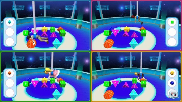 Screenshot - Family Party: 30 Great Games - Obstacle Arcade (Wii_U) 92426387