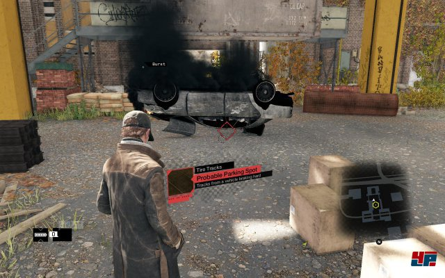 Screenshot - Watch Dogs (PC) 92483191