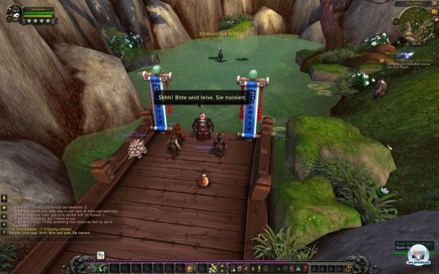 Screenshot - World of WarCraft: Mists of Pandaria (PC) 2333037