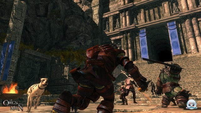 Screenshot - Of Orcs and Men (PC) 2286497