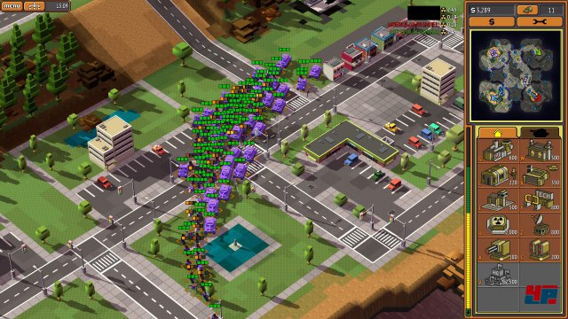 Screenshot - 8-Bit Armies (PC) 92525185