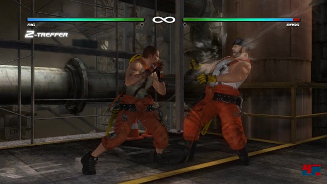 Screenshot - Dead or Alive 5 (PC) 92502275