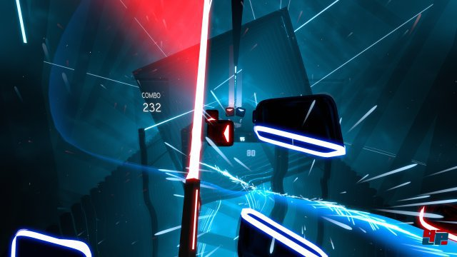Screenshot - Beat Saber (HTCVive)