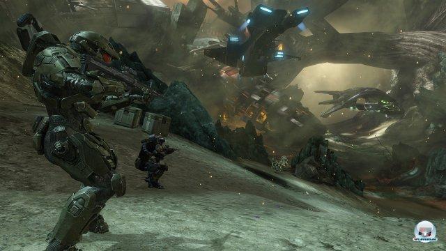 Screenshot - Halo 4 (360) 92407042