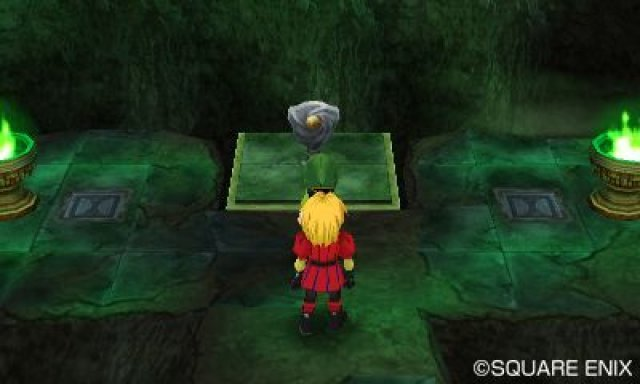 Screenshot - Dragon Quest VII (3DS) 92423072