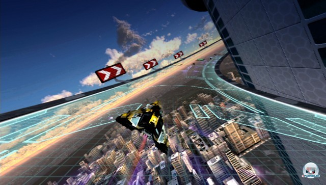 Screenshot - WipEout 2048 (NGP) 2226577