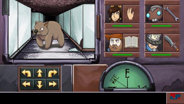 Screenshot - Deponia Doomsday (Linux) 92522008