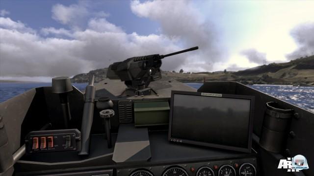 Screenshot - Arma 3 (PC) 2234504
