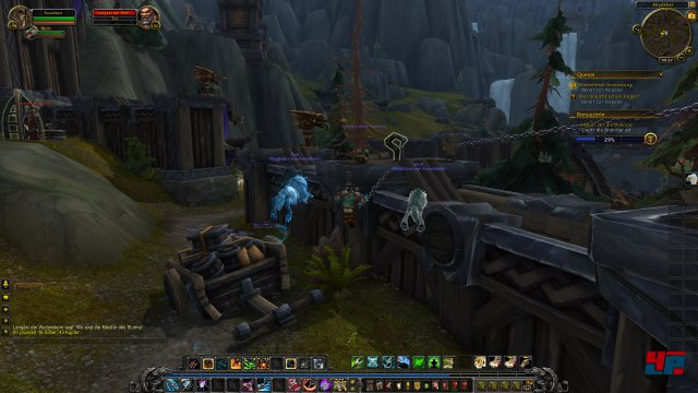 Screenshot - World of WarCraft: Legion (Mac) 92530776