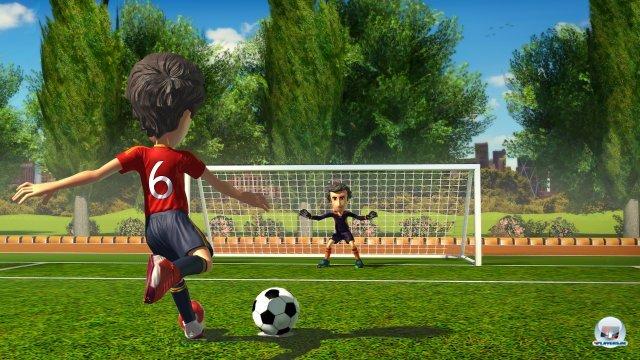 Screenshot - Sports Connection (Wii_U) 92401302