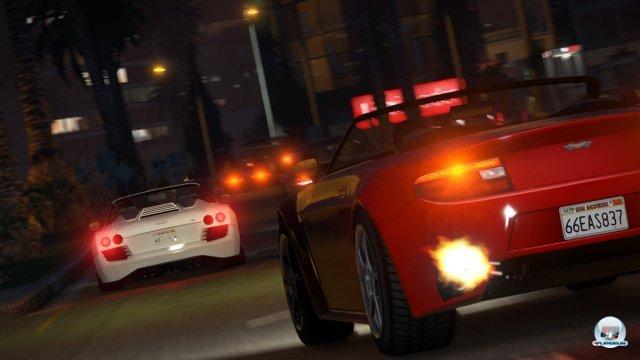 Screenshot - Grand Theft Auto V (360) 92422907