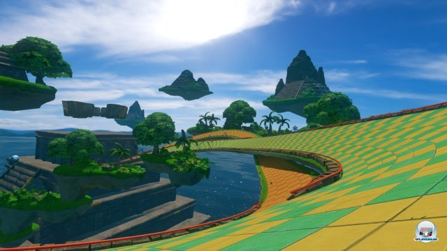 Screenshot - Sonic & All-Stars Racing Transformed (PlayStation3) 2384707