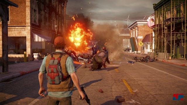 Screenshot - State of Decay (XboxOne) 92503958