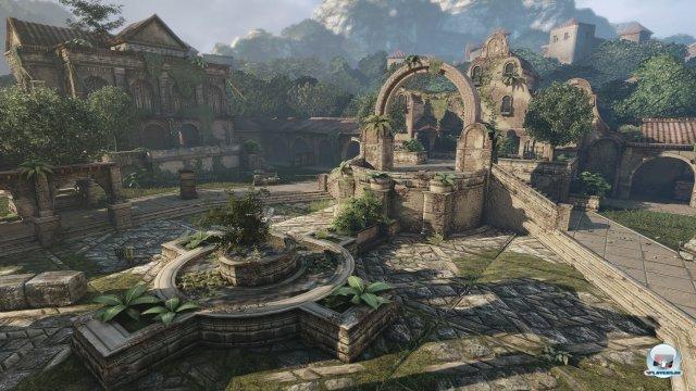 Screenshot - Gears of War 3 (360) 2257072