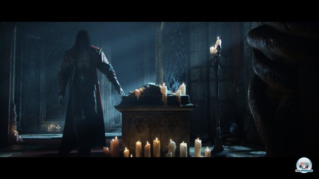 Screenshot - Castlevania: Lords of Shadow 2 (PC) 2388887