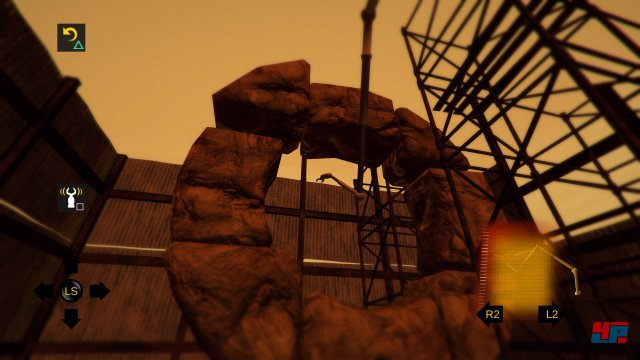 Screenshot - Lifeless Planet (PS4) 92533593