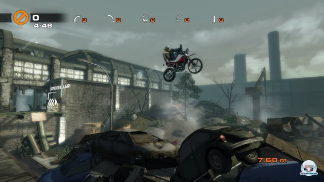 Screenshot - Urban Trial Freestyle (PC) 92468206