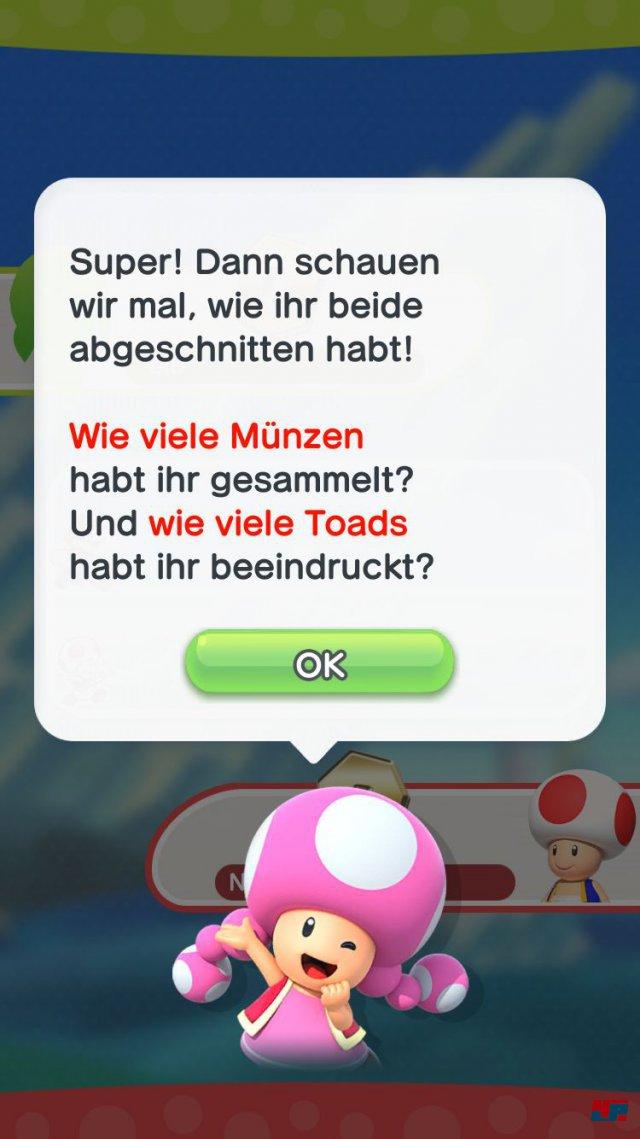 Screenshot - Super Mario Run (iPad) 92537688