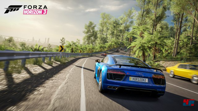Screenshot - Forza Horizon 3 (PC)