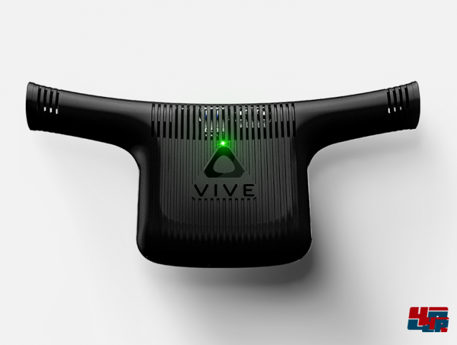 Screenshot - HTC Vive Wireless Adapter (HTCVive) 92576622