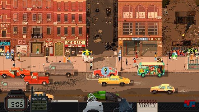 Screenshot - Beat Cop (Linux) 92524649