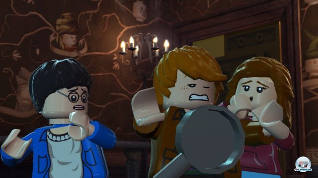 Screenshot - Lego Harry Potter: Die Jahre 5-7 (360) 2289347