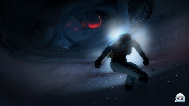 Screenshot - SSX (360) 2251017