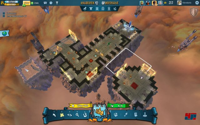 Screenshot - The Mighty Quest for Epic Loot (PC) 92477643