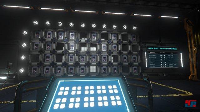 Screenshot - The Station (PS4)