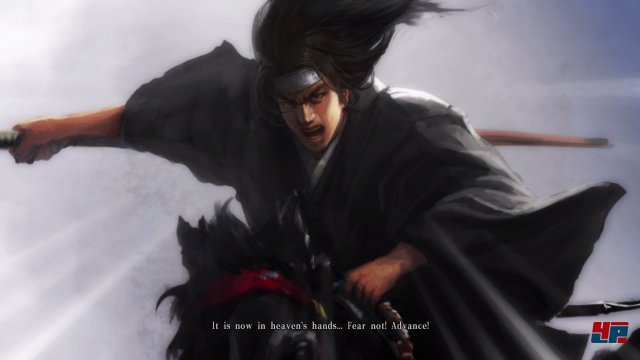 Screenshot - Nobunaga's Ambition: Sphere of Influence - Ascension (PC) 92534493