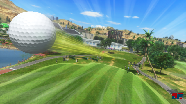 Screenshot - Everybody's Golf (PS4) 92552826